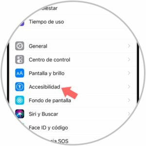 steps to activate home button