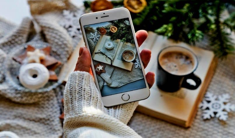 high resolution photos with iphone
