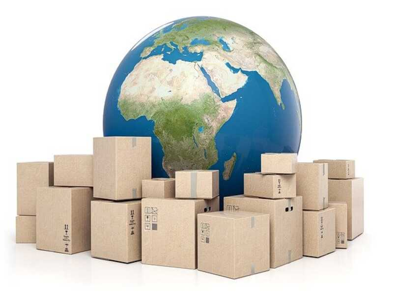 send goods out of Chile