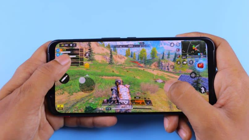 watch fps android games