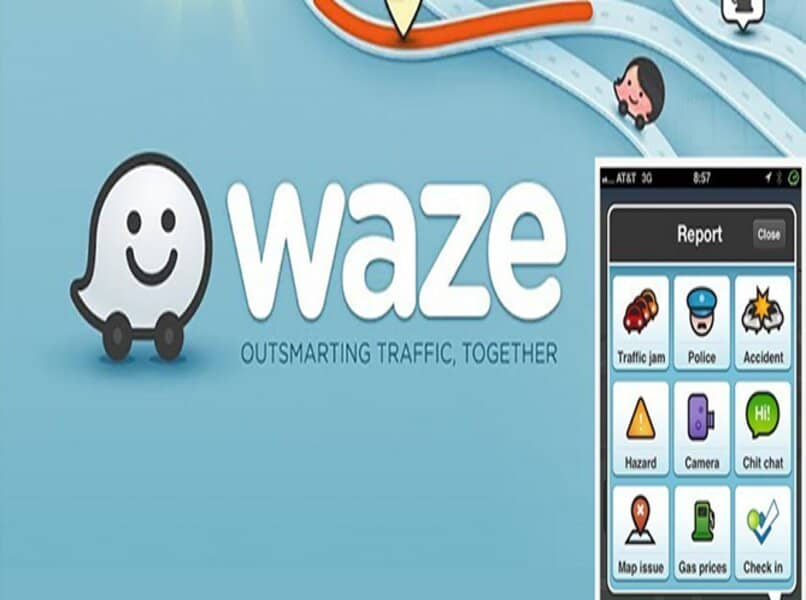 waze app for android auto